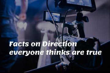 Direction- Facts on Direction everyone thinks are true