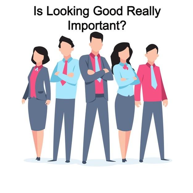 Makeup- Is Looki Important?ng Good Really