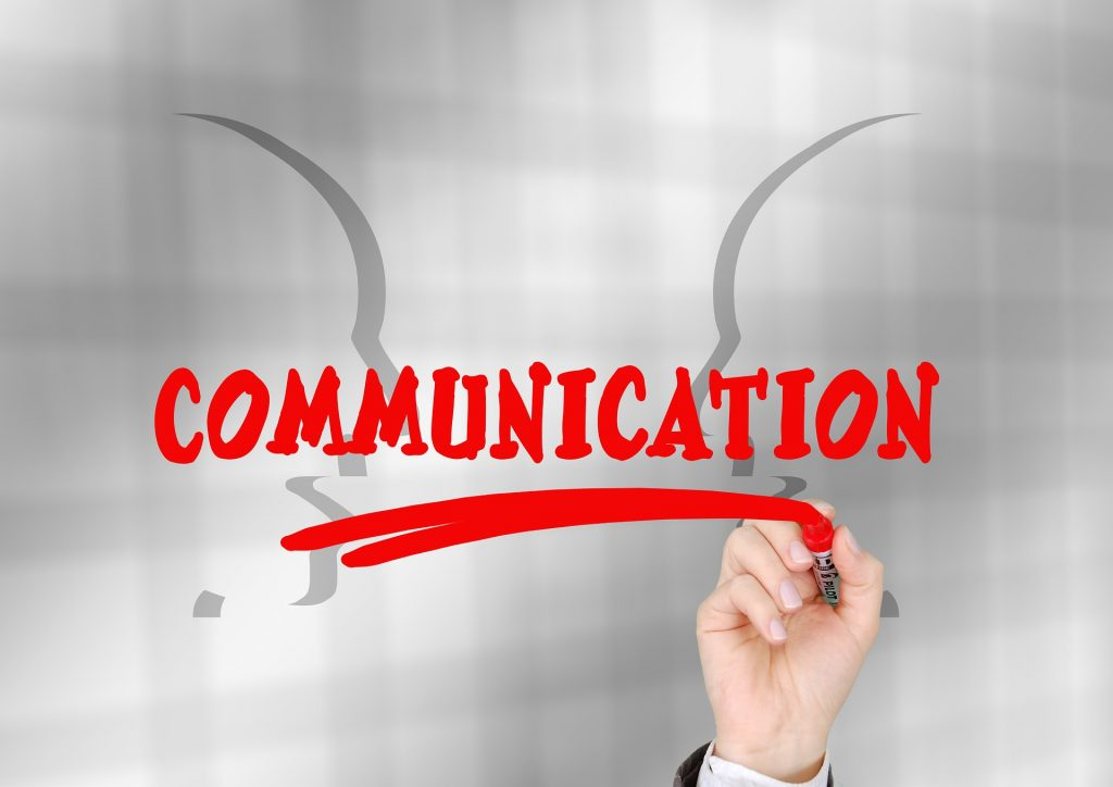 Communication-Pros For Being a Pro Communicator