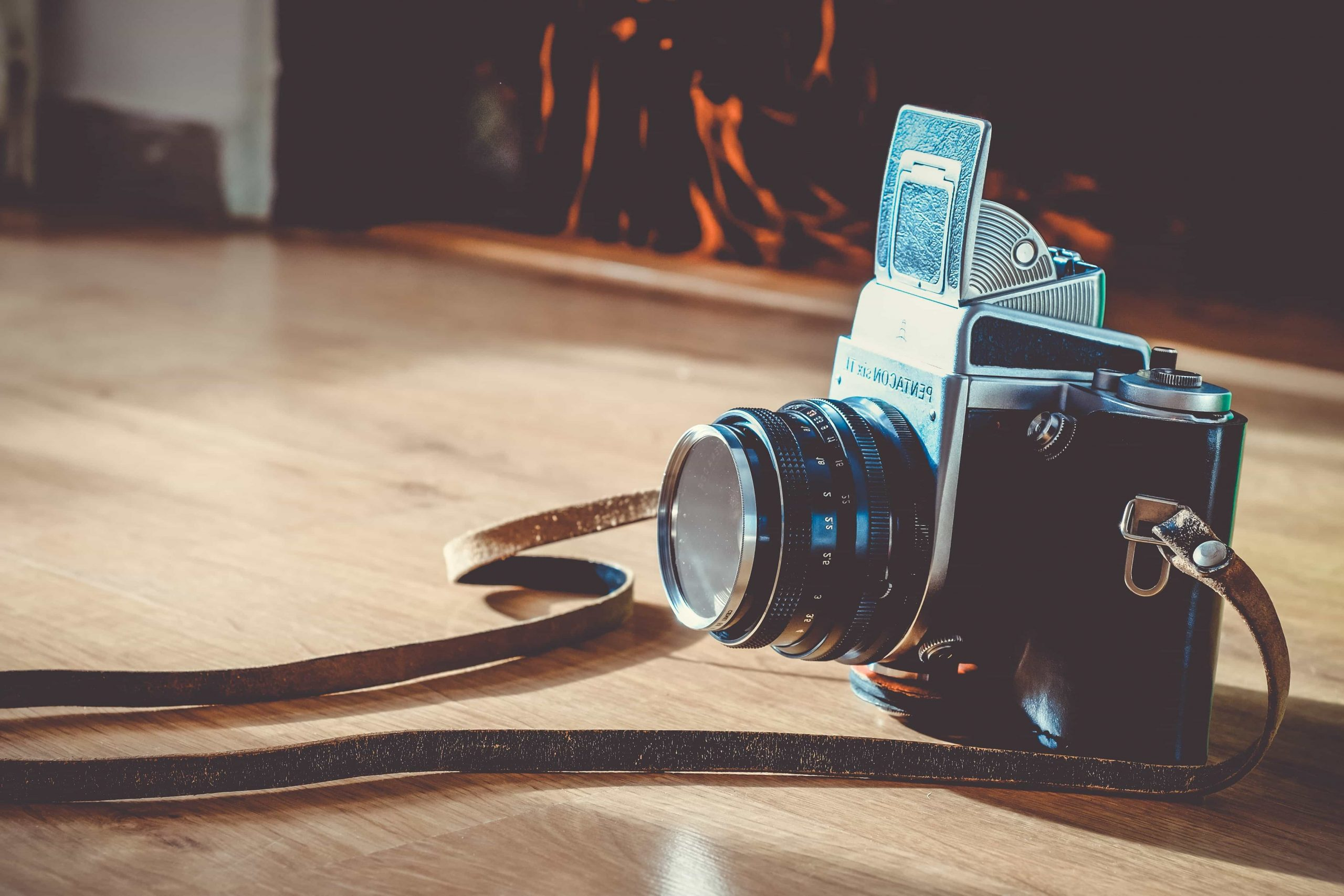Photography- The Evolution of Photography