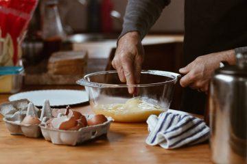 CelebritySchool baking